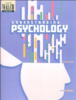 Understanding Psychology, Third Edition