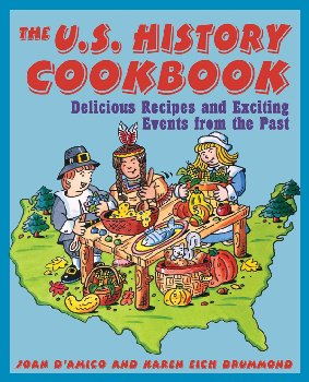 U.S. History Cookbook