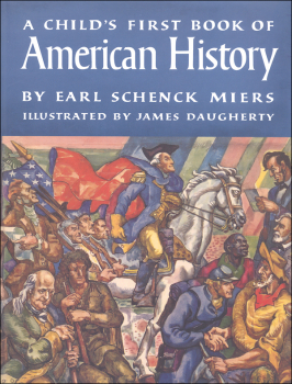 Child's First Book of American History