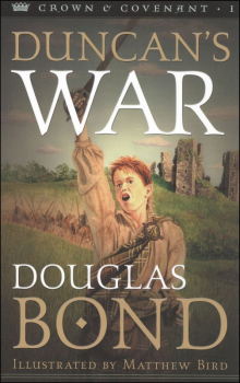 Duncan's War (Crown & Covenant Book 1)