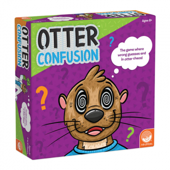 Otter Confusion Game