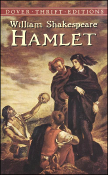 Hamlet / William Shakespeare (Thrift Edition)