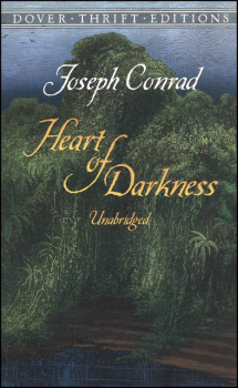 Heart of Darkness / Joseph Conrad (Thrift Ed)