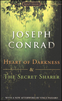 Heart of Darkness / Secret Sharer