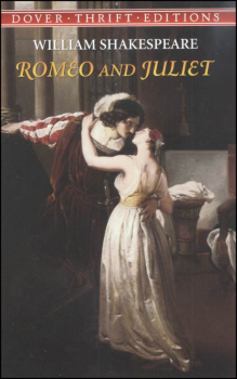 Romeo and Juliet Thrift Edition / Shakespeare