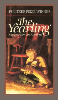 Yearling book