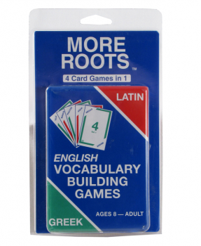 More Roots Card Game
