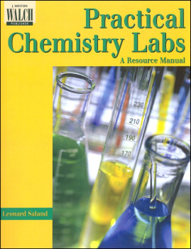 Practical Chemistry Labs
