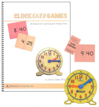 Clock Games Kit