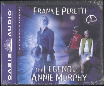Legend of Annie Murphy #7 Audiobook (Cooper Kids Adventure Series)