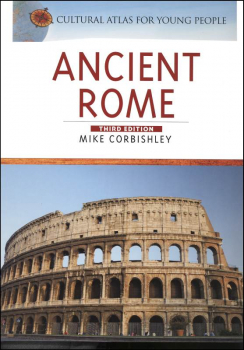 Cultural Atlas of Ancient Rome