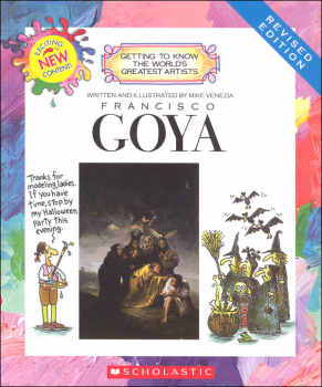 Francisco Goya (GTKGWA)