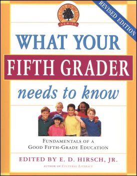 What Your 5th Grader Needs to Know