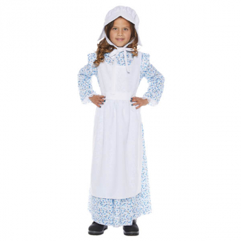 Prairie Girl Costume - Small
