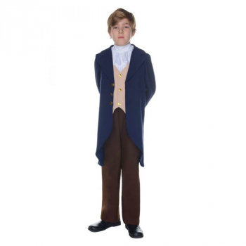 Thomas Jefferson Costume - Large