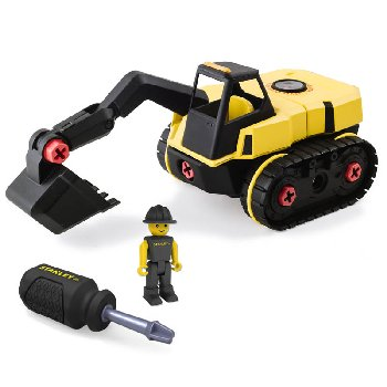 Take A Part: Excavator Kit