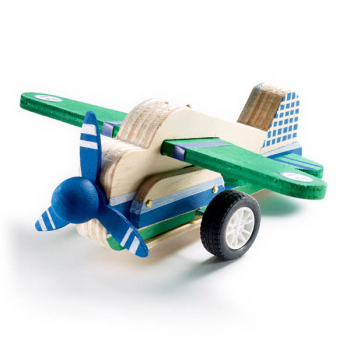 Airplane Junior Kit