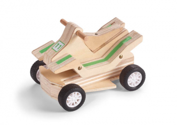 ATV Junior Kit