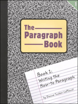 Paragraph Book 1: Writing the How To Paragrap