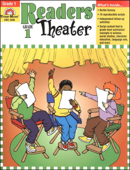 Readers' Theater Grade 1