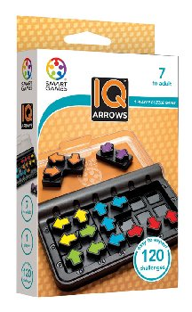 IQ Arrows Game