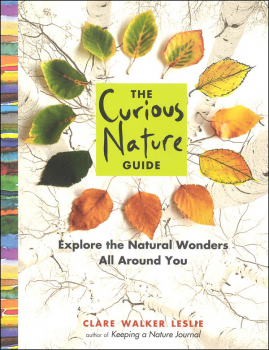 Curious Nature Guide