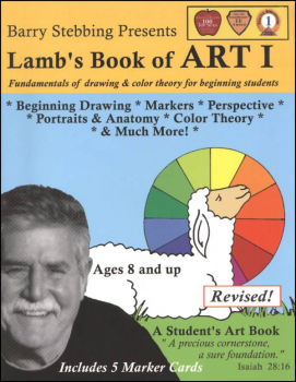 Lamb's Book of ART I