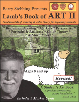 Lamb's Book of ART II