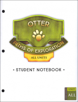 Paths of Exploration 3rd Grade Student Notebook Pages 3rd Edition