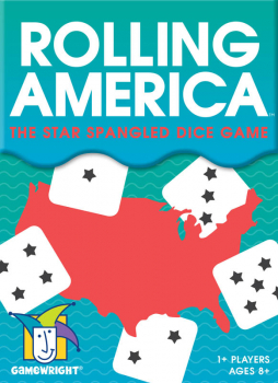 Rolling America Game