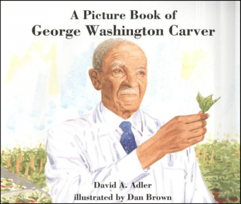 Picture Book of George Washington Carver