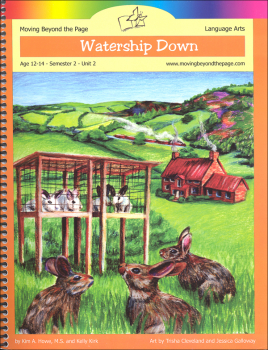 Watership Down Literature Unit