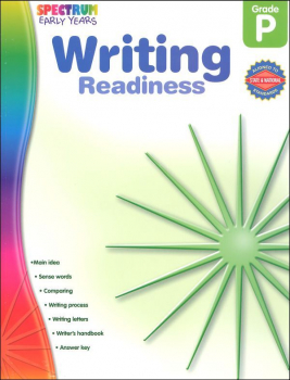 Spectrum Writing Readiness