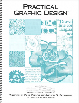 Practical Graphic Design Insight Technical Education 9780972205856