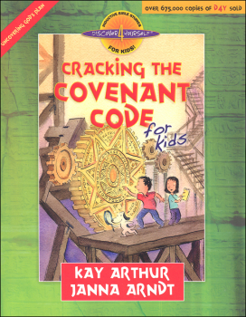 Cracking the Covenant Code (Discover 4 Yourself)