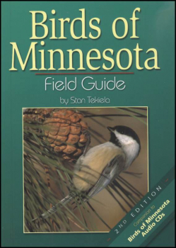 Birds of Minnesota Field Guide 3rd Edition