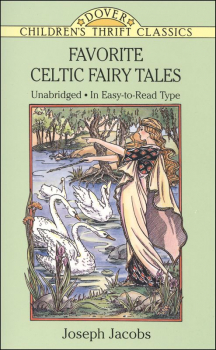 Favorite Celtic Fairy Tales (Children's Thrift)