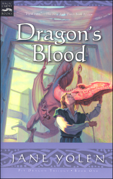 Dragon's Blood (Pit Dragon Trilogy)