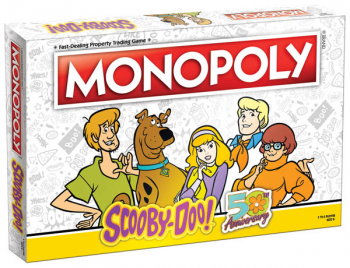 Monopoly: Scooby-Doo! Edition
