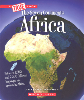 Africa (A True Book: The Seven Continents)
