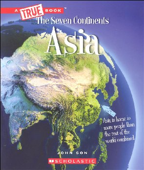 Asia (True Books - Continents)