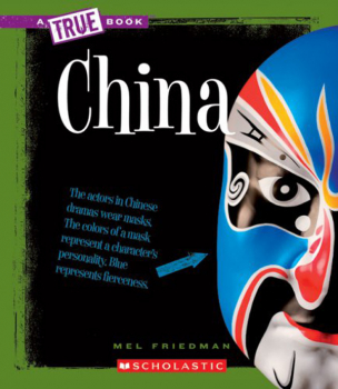 China (True Books: Countries)