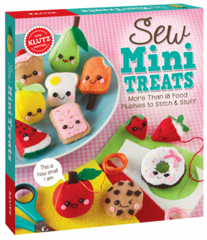 Sew Mini Treats Kit