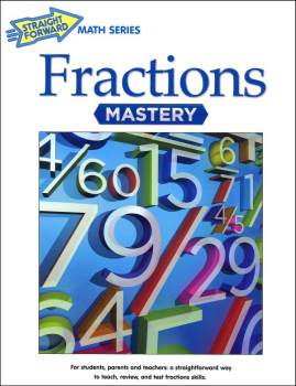 Fractions Mastery