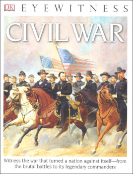 Civil War (Eyewitness Book)