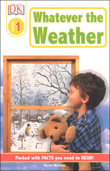 Whatever the Weather (DK Reader Level 1)