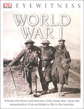 World War I Eyewitness Book