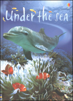Under the Sea (Usborne Beginners)