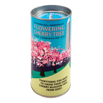 Cherry Blossom Grow-A-Tree Kit