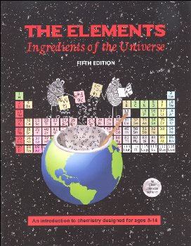 Elements Introduction to Chemistry Curriculum